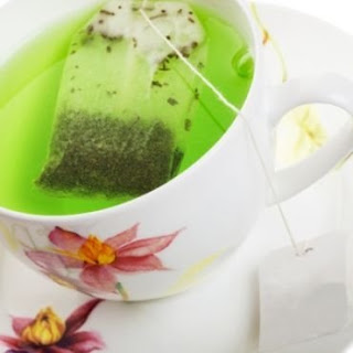 Burn Excess Fat Green Tea Weight Loss