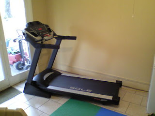 Treadmills - Your Exercise Buddies