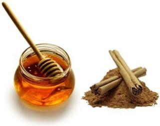 Cinnamon And Honey Weight Loss