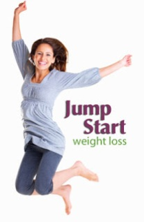 Jump Start Weight Loss