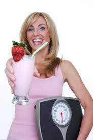 Diet Shake Recipes Will Help You Lose Weight