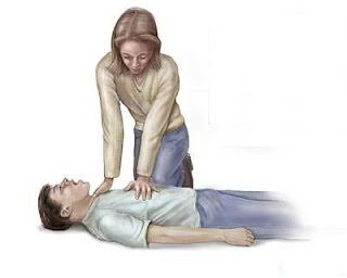Knowing CPR For Healthcare Providers
