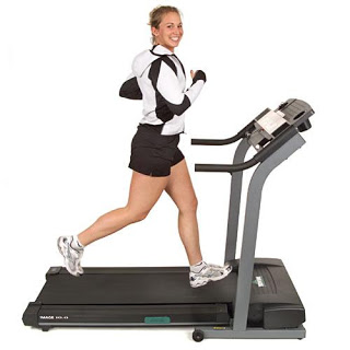 Treadmills 101 - What You Need To Know