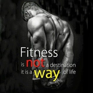 Complete Fitness Way of living
