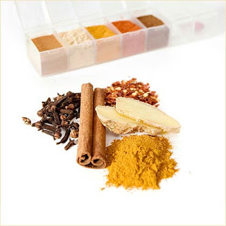 Why Healthy Spices Are Important