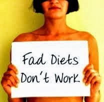 Fad Diets To Avoid