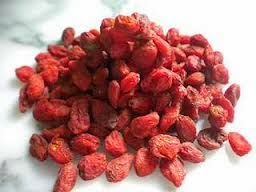 Goji Berries Weightloss