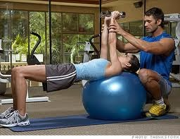 Securing The Help Of The Best Personal Trainers