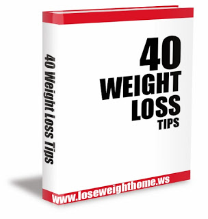40 Weight Loss Tips