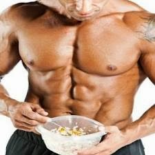 Build Muscle With Your Diet