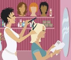 Things To Consider In A Natural Hair Salon