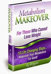 Metabolic Makeover