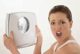 Frustrated With Weight-Loss